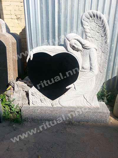 Памятники элитные нижнего новгорода купить памятник гранитный йошкар оле